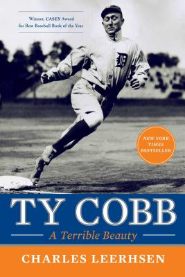 Image for Ty Cobb: A Terrible Beauty