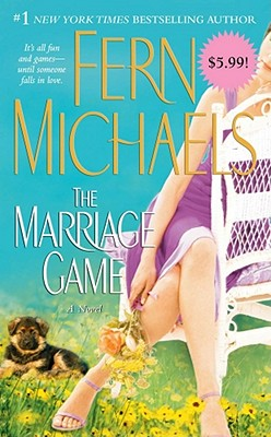 The Marriage Game: A Novel, Fern Michaels