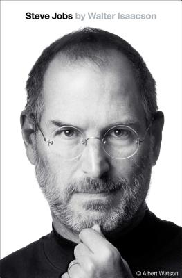 Image for Steve Jobs  [Heather's Pick]
