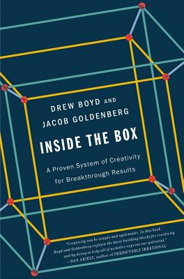 Image for Inside the Box: A Proven System of Creativity for Breakthrough Results