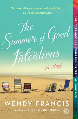 Image for SUMMER OF GOOD INTENTIONS, THE