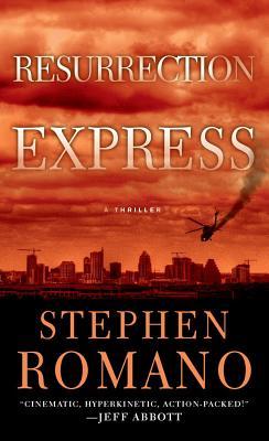 Image for Resurrection Express