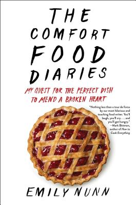 Image for The Comfort Food Diaries