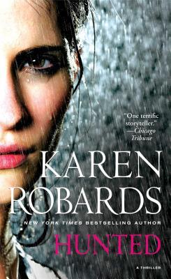 """Hunted, """"Robards, Karen"""""""