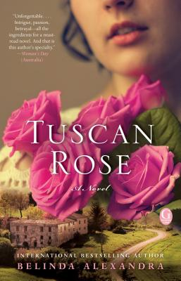 Image for Tuscan Rose