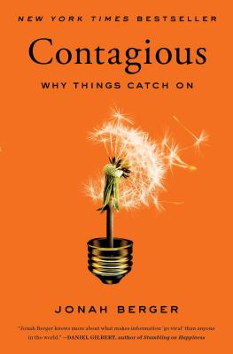 Image for Contagious: Why Things Catch On