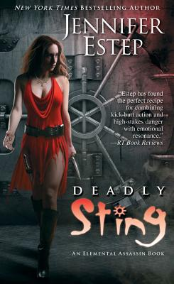 Image for Deadly Sting
