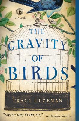 Image for GRAVITY OF BIRDS
