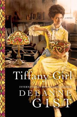 Image for Tiffany Girl: A Novel