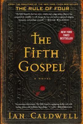 Image for FIFTH GOSPEL