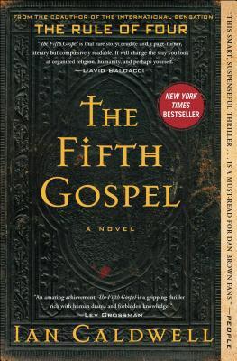 Image for The Fifth Gospel: A Novel
