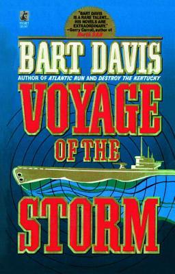 Voyage of the Storm, Davis, Bart
