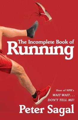Image for The Incomplete Book of Running