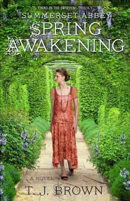 Image for Summerset Abbey: Spring Awakening