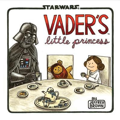 Image for VADER'S LITTLE PRINCESS (STAR WARS)