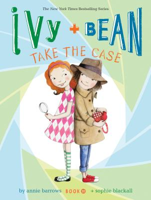 Image for IVY AND BEAN 10 TAKE THE CASE