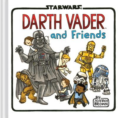 Image for Darth Vader and Friends