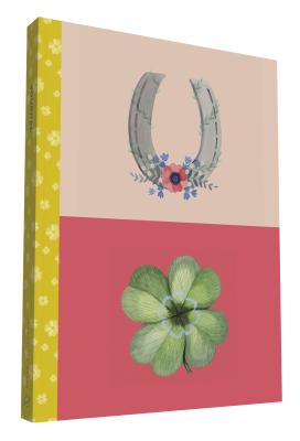 Image for Lucky Day Journal (Sophie Blackall Illustrated Notebook, Stationery Gift for Good Luck)