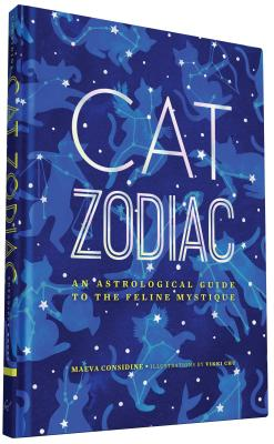 Image for Cat Zodiac: An Astrological Guide to the Feline Mystique