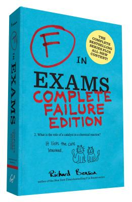 Image for F in Exams: Complete Failure Edition
