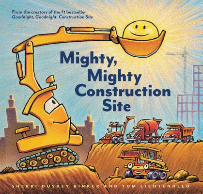 Image for MIGHTY, MIGHTY CONSTRUCTION SITE