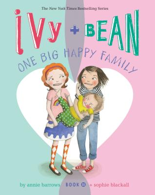 Image for Ivy and Bean One Big Happy Family (Book 11) (Ivy and Bean (11))