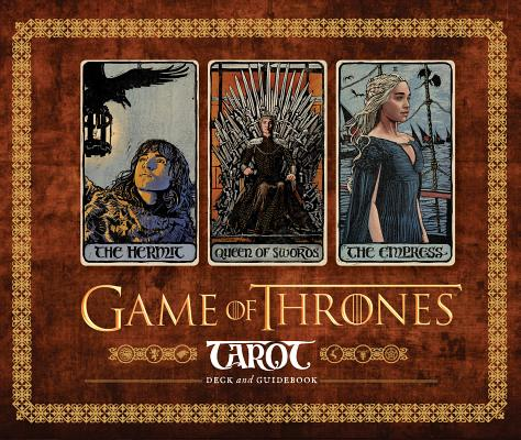 Image for Game of Thrones Tarot