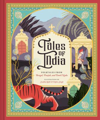 Image for Tales of India: Folk Tales from Bengal, Punjab, and Tamil Nadu