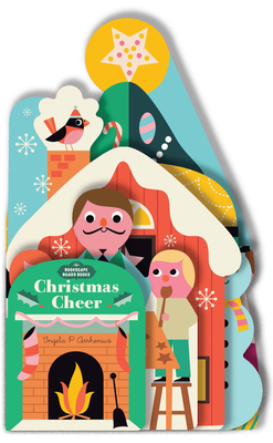 Image for Bookscape Board Books: Christmas Cheer