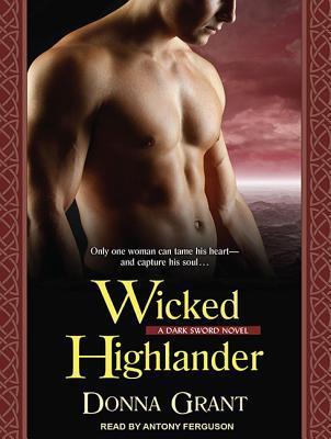 Wicked Highlander (Dark Sword), Grant, Donna