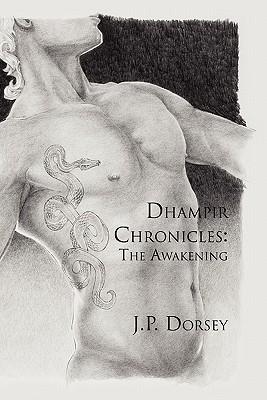 Image for DHAMPIR CHRONICLES : THE AWAKENING