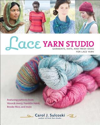 Image for Lace Yarn Studio