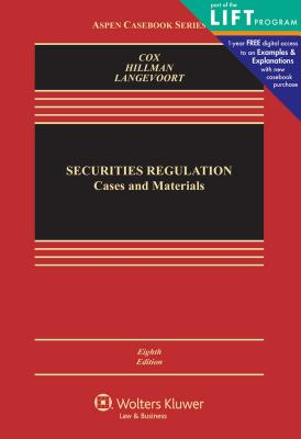 Image for Securities Regulation: Cases and Materials (Aspen Casebook)