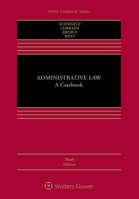 Image for Administrative Law: A Casebook (Aspen Casebook)
