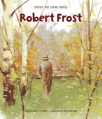 Image for Poetry for Young People: Robert Frost