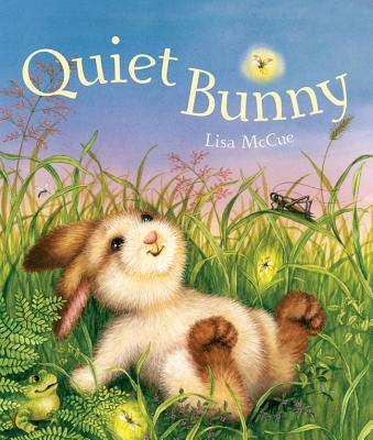 Image for Quiet Bunny