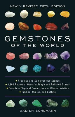 Image for Gemstones of the World: Newly Revised Fifth Edition
