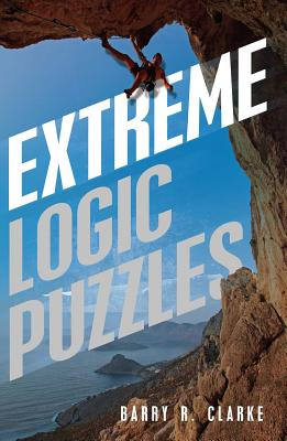 Image for Extreme Logic Puzzles