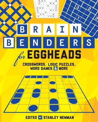 Image for Brain Benders for Eggheads