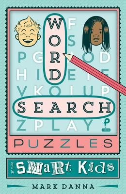 Image for Word Search Puzzles for Smart Kids