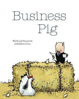 Image for Business Pig