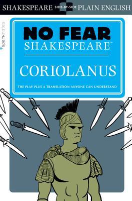Image for CORIOLANUS (PENGUIN)
