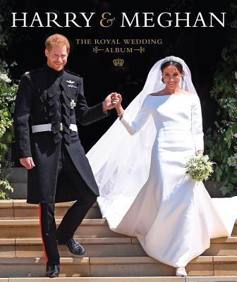 Image for Harry & Meghan: The Royal Wedding Album