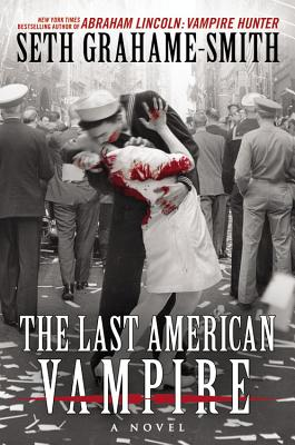 Image for The Last American Vampire