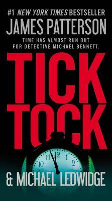 Tick Tock, Patterson, James & Michael Ledwidge