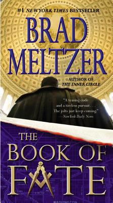 The Book of Fate, Meltzer, Brad
