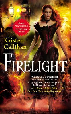 Image for Firelight (Darkest London)