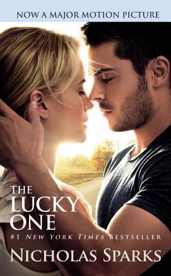 The Lucky One, Sparks, Nicholas