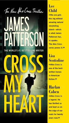 Image for Cross My Heart (Alex Cross)