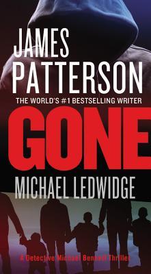 Image for Gone (Michael Bennett)